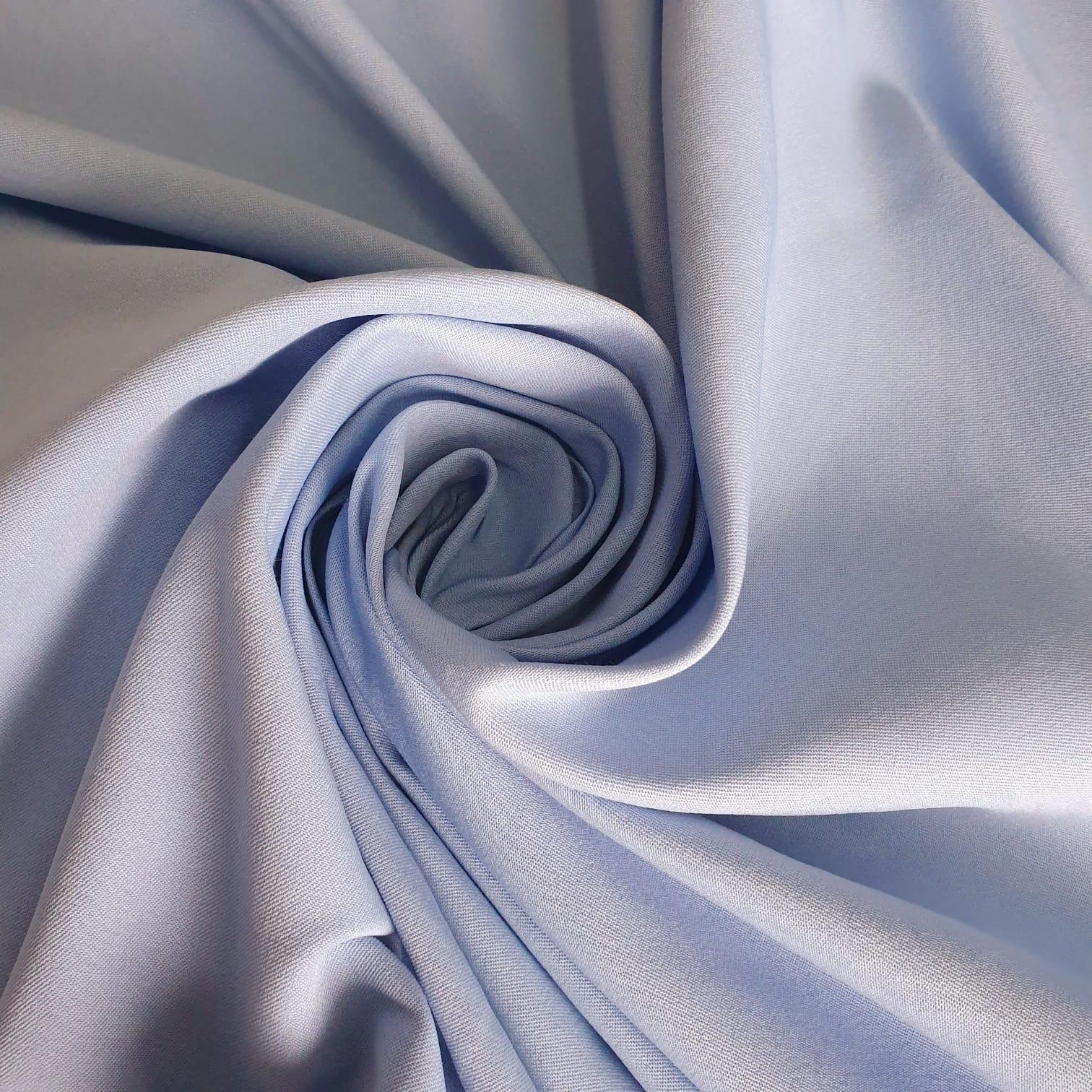 Bengaline Azul Claro