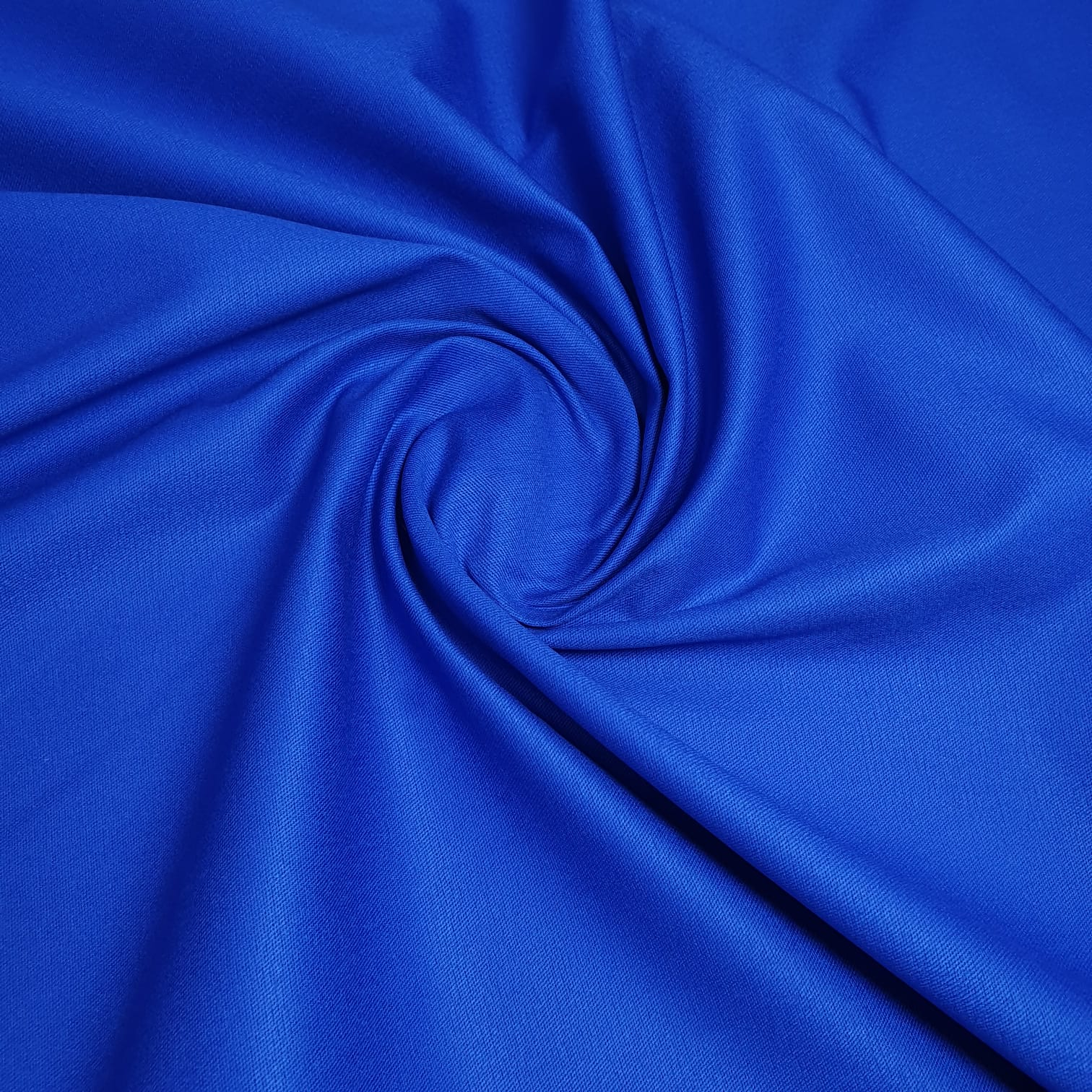 Brim Leve Azul Royal