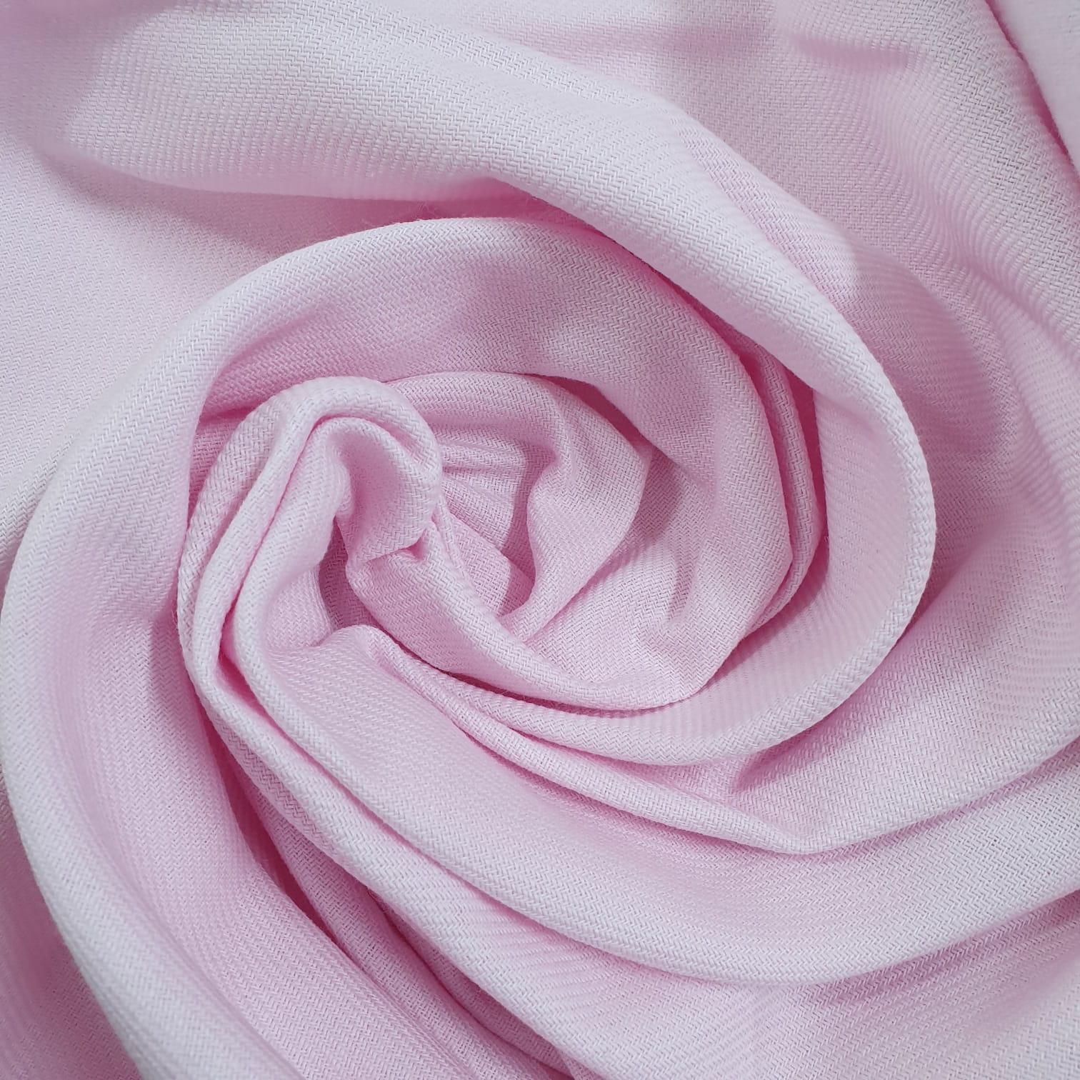 Flanela Cueiro Rosa Bebe