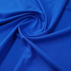 Tricoline Lisa Azul Royal 10 metros