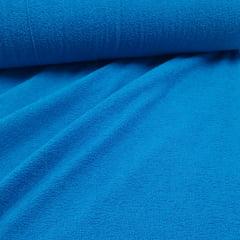 Atoalhado Felpudo Azul Turquesa