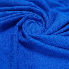 Atoalhado Felpudo Azul Royal