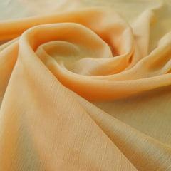 Chiffon Lurex Amarelo Ouro