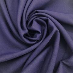 Crepe Madame Azul Marinho