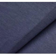 Camisaria Jeans Azul