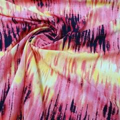 Malha Crepe Tie Dye 9