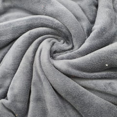 Malha Soft Cinza