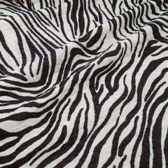 Moletom 3D Estampa Zebra