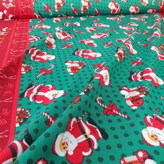 Oxford Natalino 1 Papai Noel