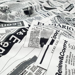 Percal 150 fios Jornal II