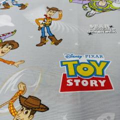 Tecido Decoração Toy Story