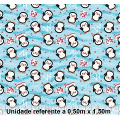 Tricoline Pinguim