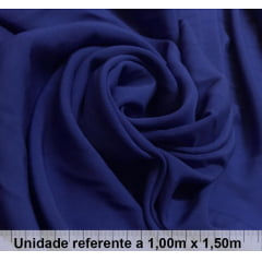 Viscose Azul Royal