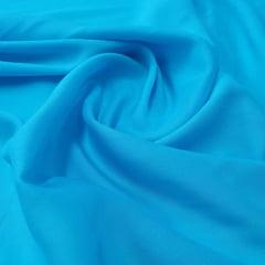 Viscose Azul Turquesa