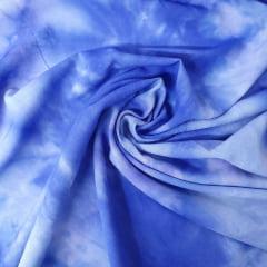 Viscose Tie Dye Marantex 12