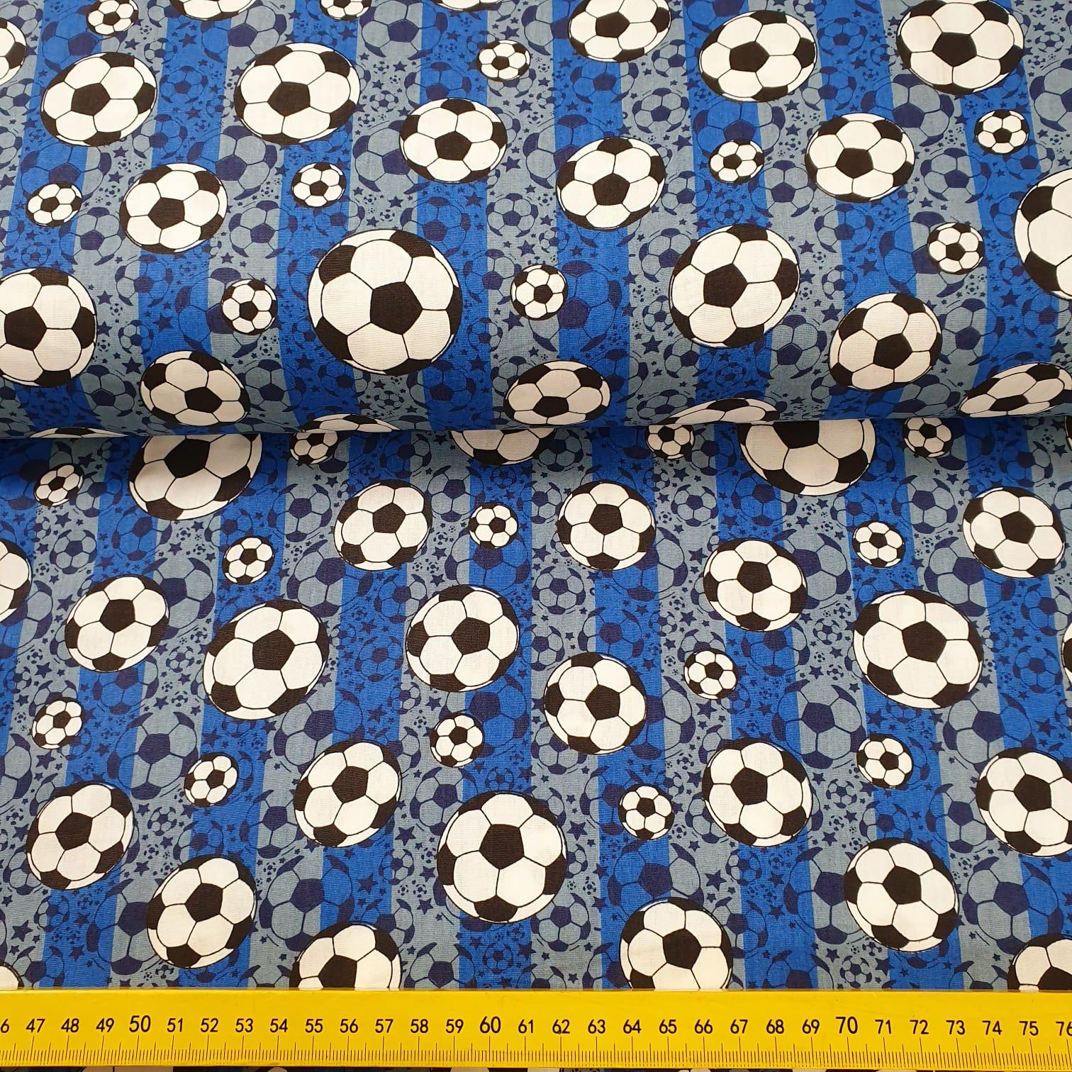 Tricoline Exclusiva Marantex Futebol 2
