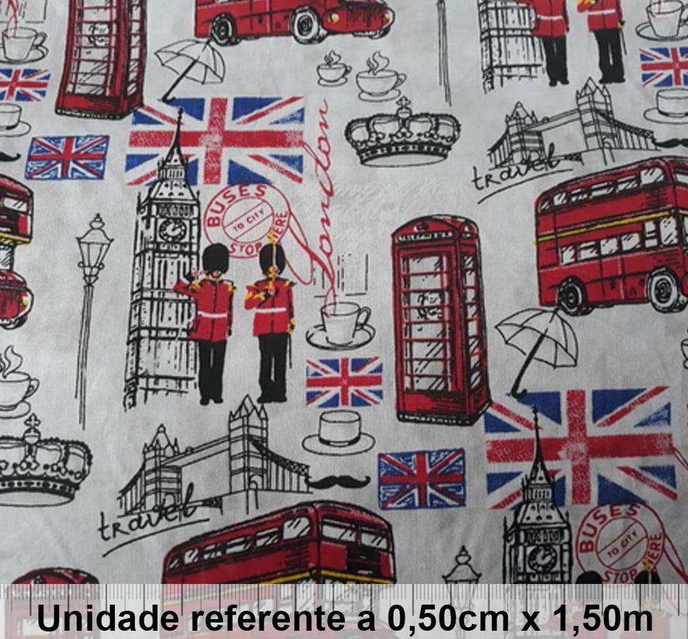 Tricoline Londres